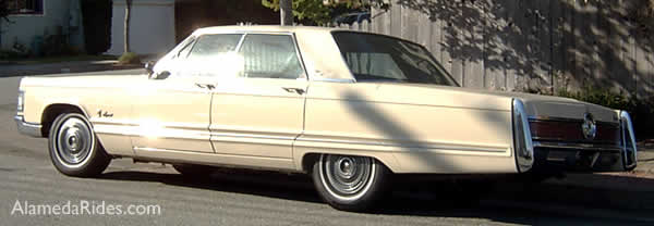 Chrysler Imperial 1967