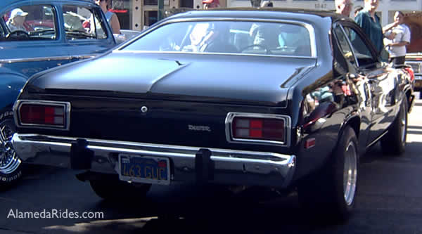 Plymouth Duster 1973 74