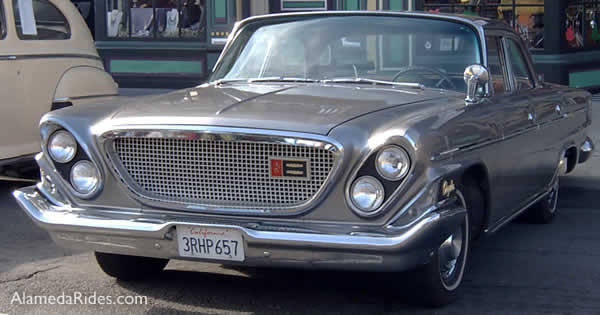 Chrysler 1962