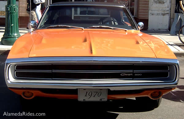 Dodge Charger 1970