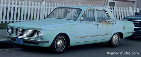 Plymouth Valiant 1964